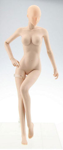 Jiaou Female Art Figurine