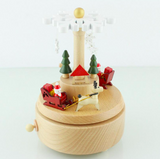 'Magical' Music Boxes - Christmas Collectors Edition