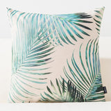 'Aqua Scapes' Cushion Cover Collection
