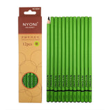 Nyoni 12 piece Charcoal Pencil Set