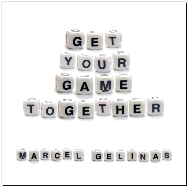 Get Your Game Together (MP3)