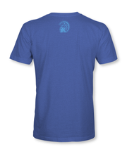 Warrior Signature Royal Heather Blue
