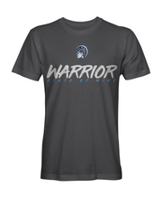 Warrior State of Mind Helmet Charcoal Gray