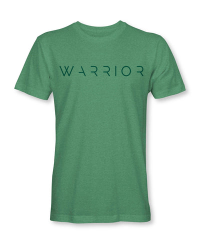 Warrior Signature Kelly Green - Warrior State Of Mind
