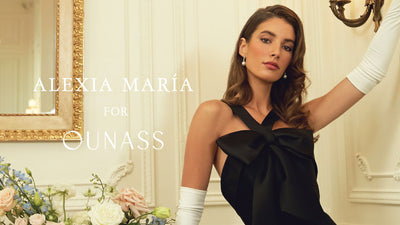 Alexia Maria for Ounass