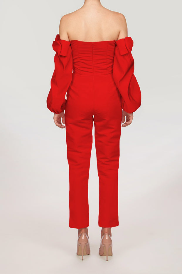 Catherine Jumpsuit