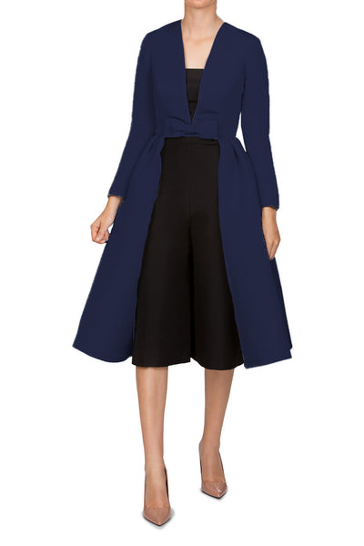 Grace Mid Length Jacket