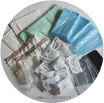 Birth Supplies - BASIC KIT