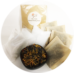After Birth Perineal Healing Herbs ~ Herbal Sitz Bath