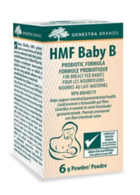 HMF Baby B ~ Probiotic for breastfed babies