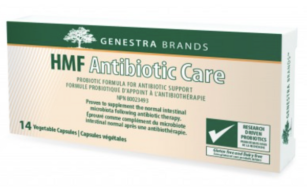 HMF Antibiotic Care ~ Post birth (Cesarean, Group B Strep, etc.)