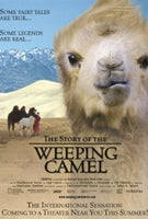 The Story of the Weeping Camel DVD