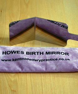Howes Birth Mirror