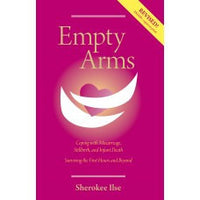 Empty Arms: Coping With Miscarriage, Stillbirth and Infant Death Surviving the First Hours and Beyond