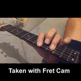 Fret Cam Mobile Phone Holder Mount for Guitar Ukulele