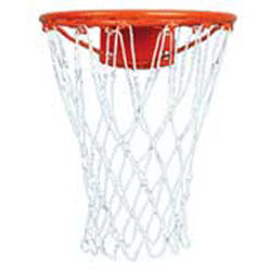 15 Inch Reduced Diameter Rim Small Size Basketball Goal
