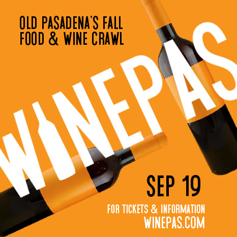 Join us for WinePas