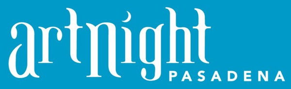 Join us on October 13th for Art Night Pasadena and our 10 Year Anniversary Gathering