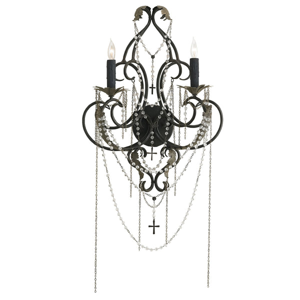 Vatican Wall Sconce
