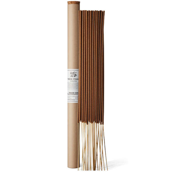 Tobacco Cedar Incense