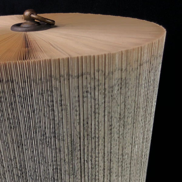 Folded Book- Trunk