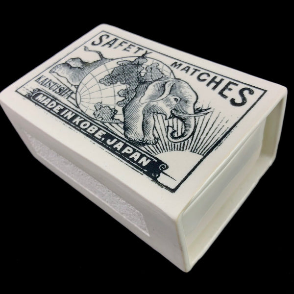 Elephant Soap Dish