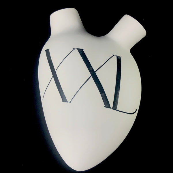 XXL Anatomical Heart
