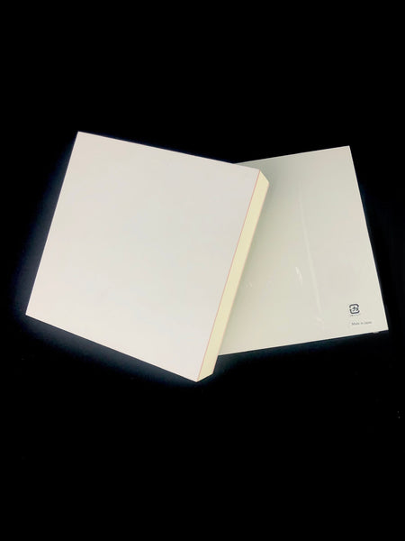 Square Hardback Journal