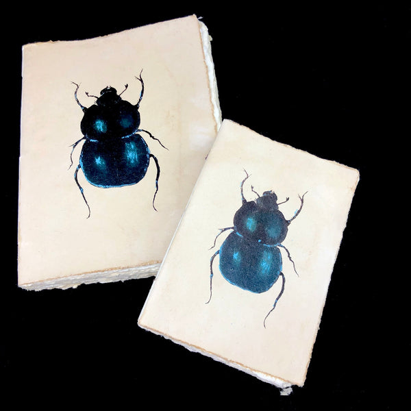 Black Bug Notebook