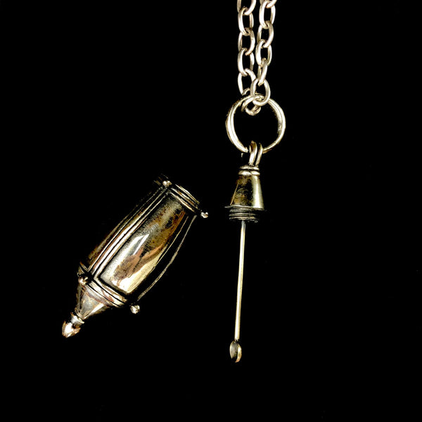 Large Love Potion Necklace