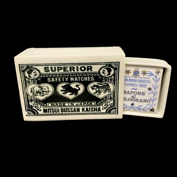 Superior Soap Set