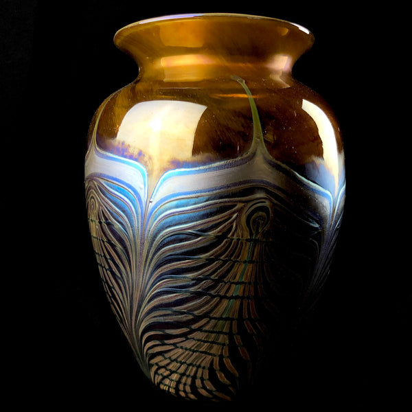 Medium Classical Cathedral Vase