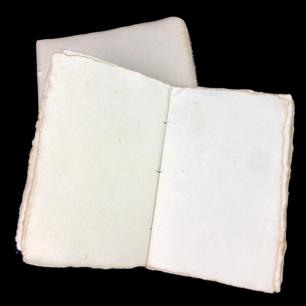 Large Handmade Paper Notebook