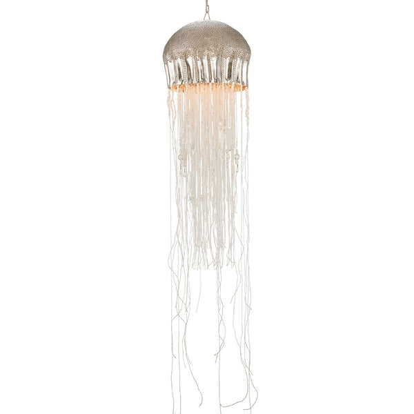 large Medusa Pendant Light