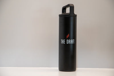 The Draft Wide Mouth bottle by MiiR