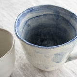 Handbuilt  Ceramics - Cup for TEA