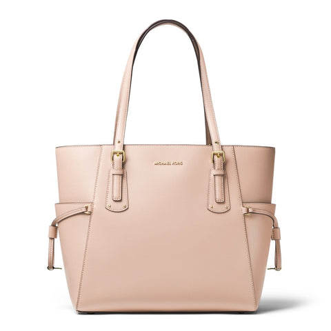 MK Voyager EW Tote Soft Pink