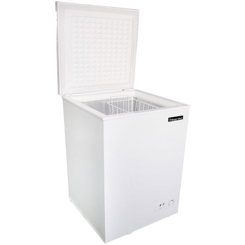 Magic Chef 3.5 Cubic-Ft Chest Freezer