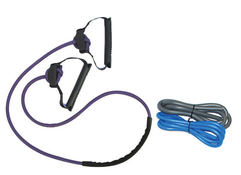 Zenzation Athletics Resistance Cords Kit