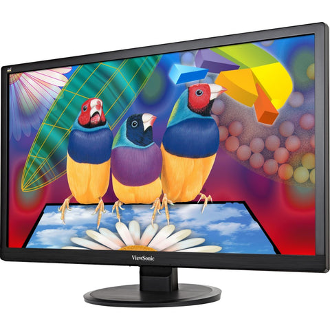 "ViewSonic 28"" LED TV"