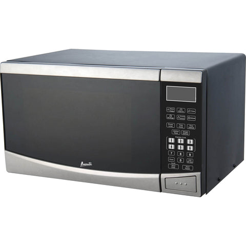 Avanti .9 Cu.Ft. Digital Microwave