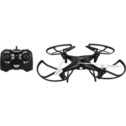 SkyRider Falcon 2 Pro: Quadcopter Drone with Video Camera