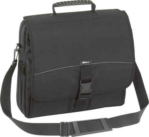 Targus Basic Messenger Case Designed for 15.6 Inch Laptops - A