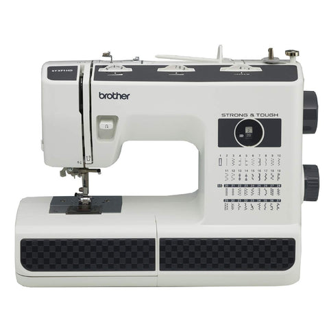 Brother Sewing Strong Tough Machine 37 Stitch