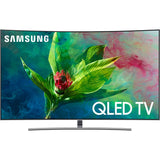 "Samsung Q7CN-Series 55""- HDR UHD Smart Curved QLED TV"