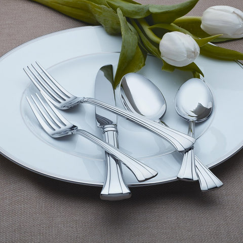 Waterford Mont Clare 65 Pc Flatware Set