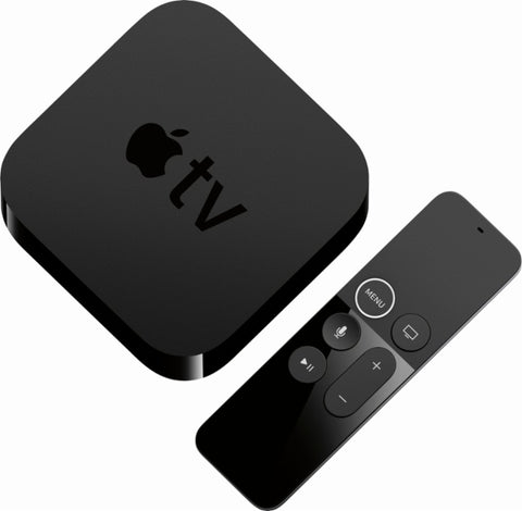 Apple Apple TV 4K 32GB  Black