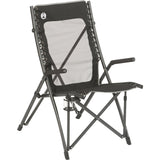 Coleman ComfortSmart Suspension Chair Black