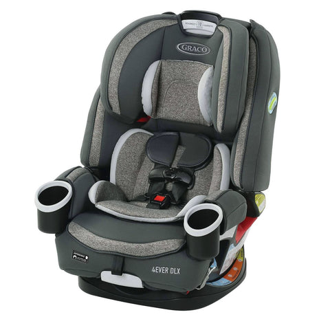 Graco 4Ever DLX 4-in-1 Car Seat Bryant