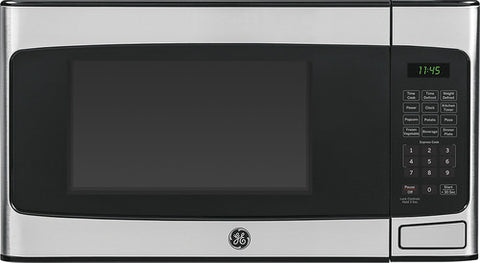 GE - 1.1 Cu. Ft. Mid-Size Microwave